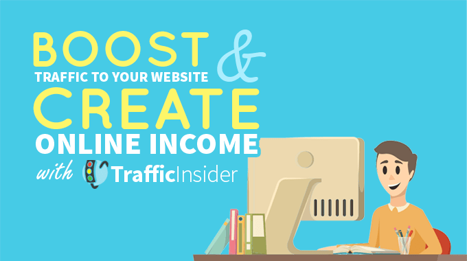Discover How Traffic Insider is Evolving To Deliver New and Unique Traffic Solutions